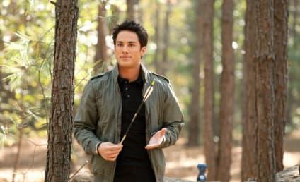 The Vampire Diaries Caption Contest 118