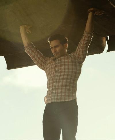 Flying High Again - Superman & Lois Season 1 Episode 1