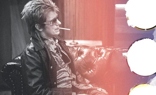 Denis Leary is Johnny Rock - Sex&Drugs&Rock&Roll - Sex & Drugs & Rock & Roll
