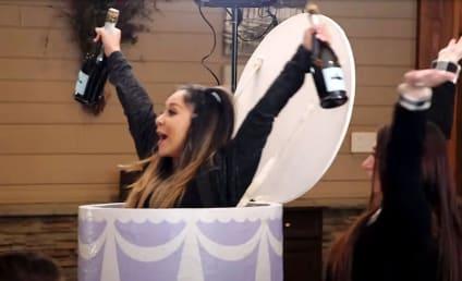 Nicole 'Snooki' Polizzi Returns to Jersey Shore: Family Vacation in Explosive Trailer