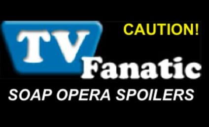 Soap Opera Spoilers: November 9-13