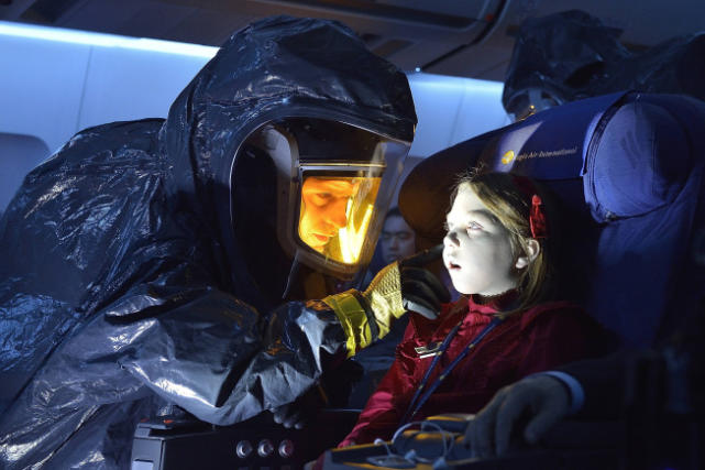 The Strain - FX (Sunday 10/9)