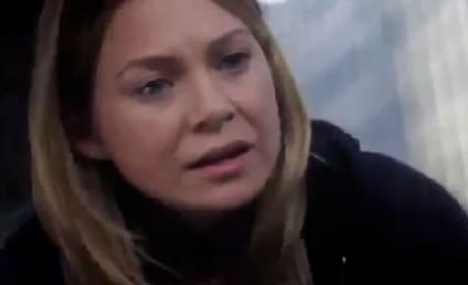 Grey's Anatomy Sneak Peek: Is Anyone Gonna Help Me?!