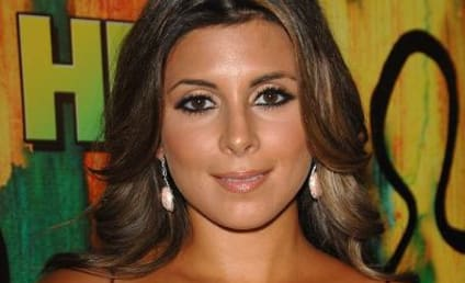 Jamie-Lynn Sigler: Joining Cast of Ugly Betty