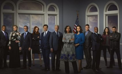 Scandal: Officially Concluding After Season 7! Will There Be a Spin-Off?
