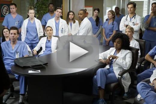 Watch Grey\'s Anatomy Online: Season 13 Episode 7 - TV Fanatic