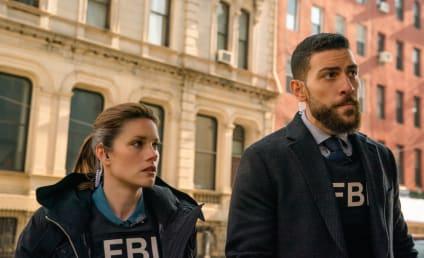 Watch FBI Online: Season 3 Episode 12