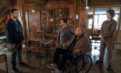 Feed the Beast Season 1 Episode 10 Review: Fire