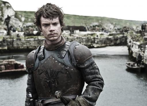 Game of Thrones Season Two Photo