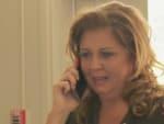 Abby on the Phone - Dance Moms
