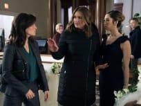 Law & Order: SVU Season 20 Episode 19