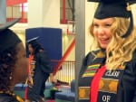 Kailyn Graduates - Teen Mom 2