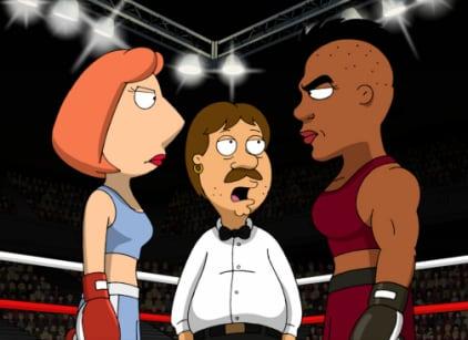 Watch Family Guy Season 9 Episode 5 Online