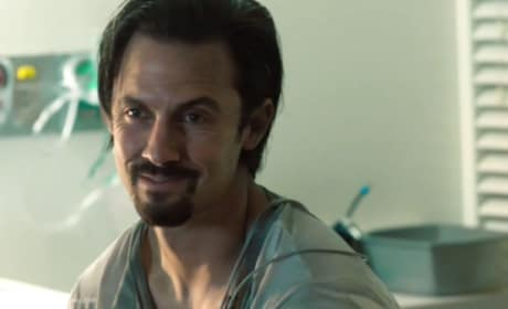 Jack in the Hospital  - This Is Us Season 2 Episode 14
