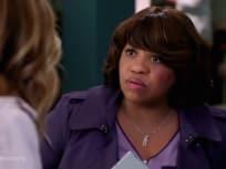 Grey's Anatomy Season 15 Episode 10
