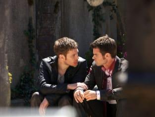 The Originals Season 1 Episode 22: