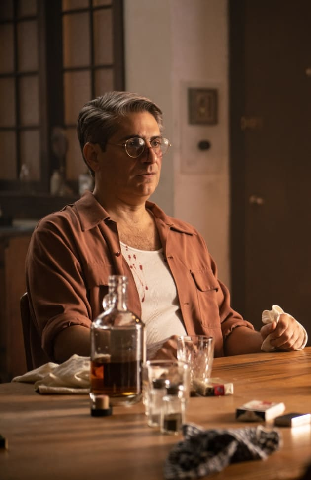 Double Agent - Project Blue Book Season 1 Episode 7