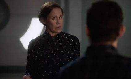 Supergirl Trailer: See Laurie Metcalf as Winn's Mother!