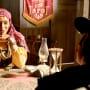 Star-Crossed Lovers - Wynonna Earp Season 3 Episode 8