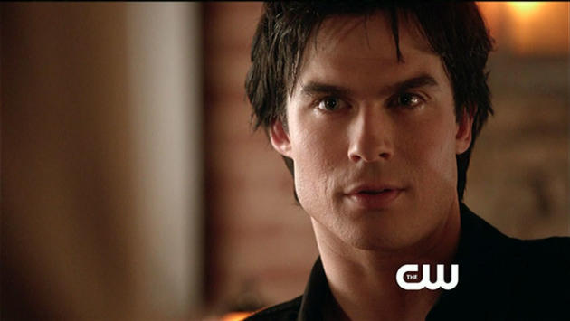 Present Day Damon Salvatore
