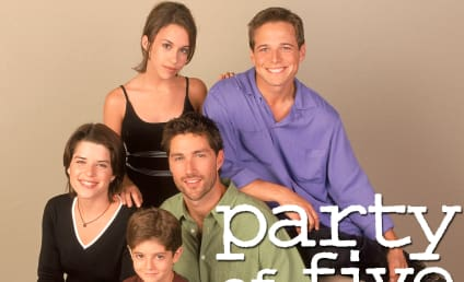 Party of Five Turns 20: Where is the Cast Now?