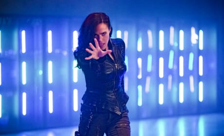 DC TV Photos: Gypsy Returns, Lance Learns The Truth & So Much More!