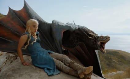 Game of Thrones Promo: The Devil Inside