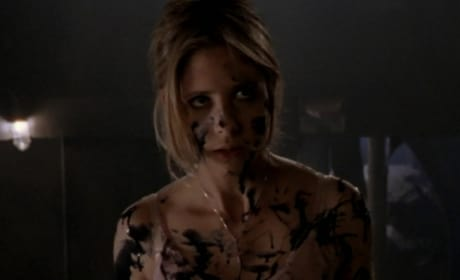It's A Dirty Job, But Someone's Got To Do It - Buffy the Vampire Slayer Season 2 Episode 12