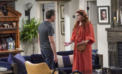 Watch Will & Grace Online: Season 11 Episode 1