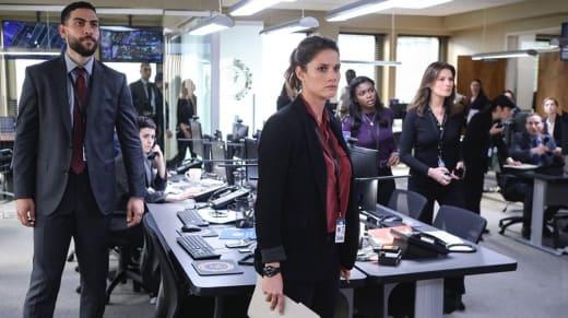FBI 1x05 Season 1 Episode 5