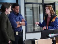Following Orders - Stumptown Season 1 Episode 16