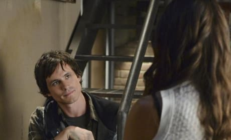 Hey Jonny - Pretty Little Liars Season 5 Episode 18