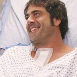 Jeffrey Dean Morgan as Denny
