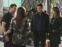 Castle Season 7 Episode 9
