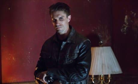 Michael Rower as Deadshot