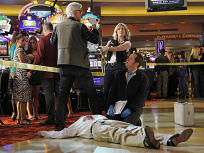 CSI Season 12 Episode 19