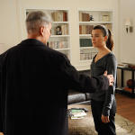 Gibbs With Ziva