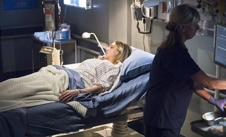 The reality - Arrow Season 4 Episode 19