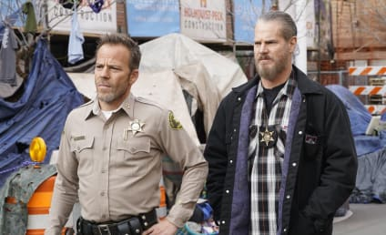 Deputy Season 1 Episode 8 Review: Selfless