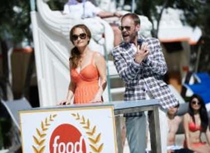 Watch Food Network Star Season 10 Episode 7 Online