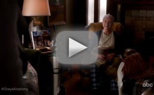 Grey's Anatomy Promo: Thatcher Returns!