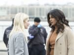 Becoming Pawns - Quantico