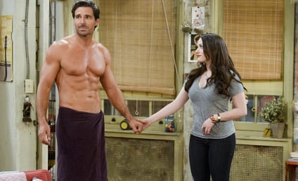 Watch 2 Broke Girls Online: Season 5 Episode 17