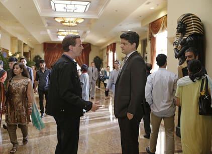 Watch NCIS Season 12 Episode 23 Online