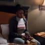 Diamond Plots - The Fosters Season 5 Episode 1