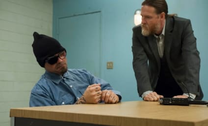 Kurt Sutter Previews Sons of Anarchy Finale, Future of Nero, Tara vs. Jax