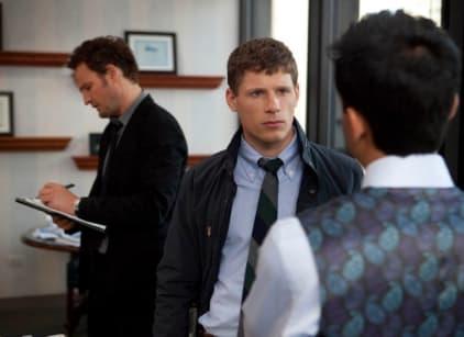 Watch The Chicago Code Season 1 Episode 11 Online