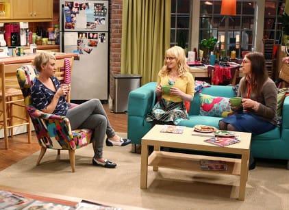 Watch The Big Bang Theory Season 8 Episode 7 Online