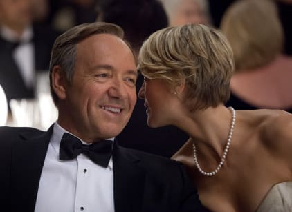Watch House of Cards Season 1 Episode 3 Online