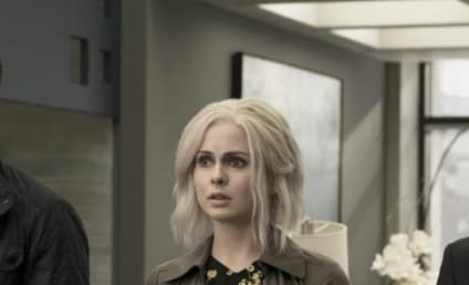 iZombie Season 3 Episode 1 Review: Heaven Just Got a Little Bit Smoother